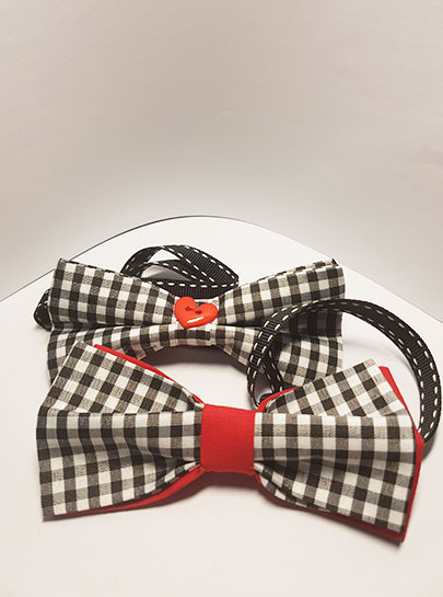 Check it out Bowties