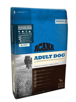 Acana Adult Dog Food