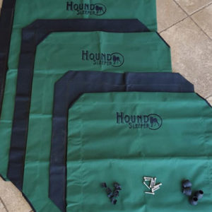 Hound Sleeper Replacement Covers