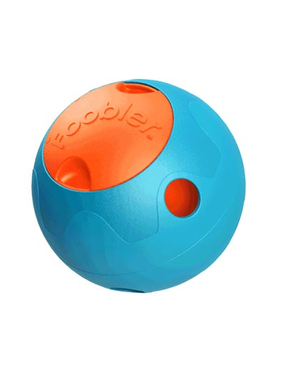 Mini Foobler Smart Toy by L'chic