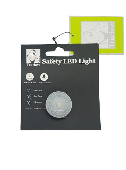 Truelove Safety LED Light