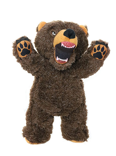 Mighty Angry Animals Bear