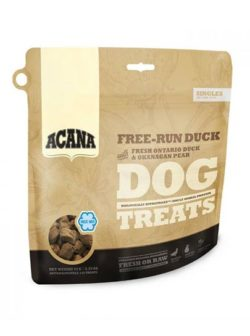 Acana Singles Treats - Free Run Duck