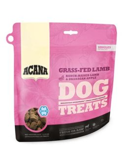 Acana Singles Treats - Grass-fed Lamb