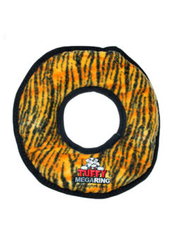 Tuffy Ring Tiger