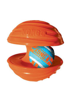KONG Rambler in Orange