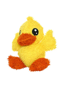 Mighty Microfiber Balls Duck
