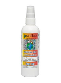 Earthbath 3-in-1 Mango Tango Deodorizing Spritz