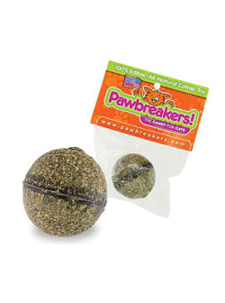 Pawbreakers Original Catnip Ball