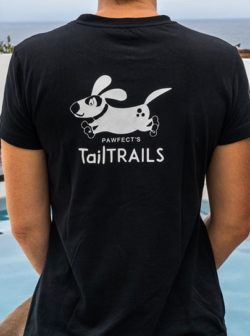 I'm a Tail Trailer T-shirt