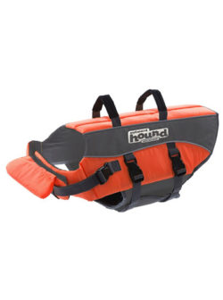 Pupsaver Ripstop Life jacket by Outward Hound