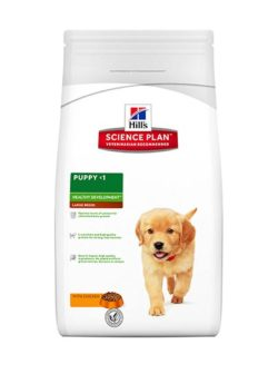 Hills Healthy Development Large Breed Puppy Chicken