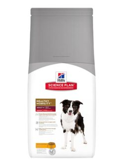 Hill's Canine Adult Healthy Mobility Medium Breed with Chicken