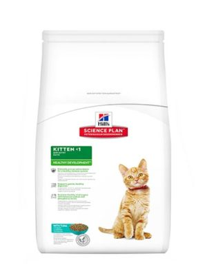 Hills Kitten Healthy Development Tuna Flavour