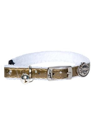Rogz TrendyCat Pin Buckle Collar