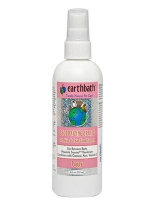 Earthbath Ultra Mild Puppy Spritz - Wild Cherry