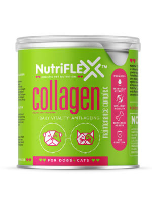 Nutriflex Collagen Maintenance Complex for Dogs & Cats