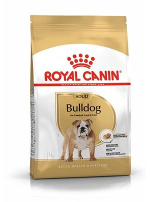 Royal Canin English Bulldog Adult