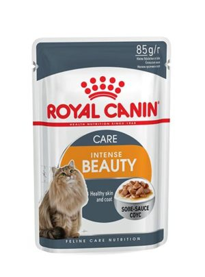 Royal Canin Feline Care Intense Beauty Sachet
