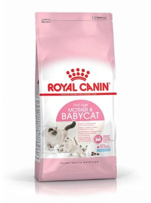 Royal Canin Feline Health Nutrition Dry Mother & Babycat