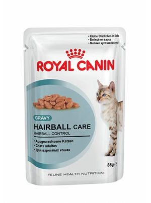 Royal Canin Feline Hairball Care Sachet