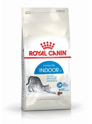 Royal Canin Feline Health Nutrition Dry Indoor