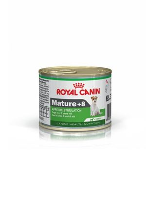 Royal Canin Mature 8+ Can