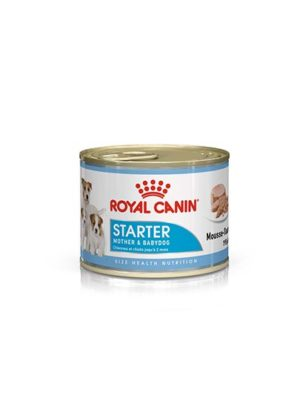 Royal Canin Starter Mousse Mother & Puppy