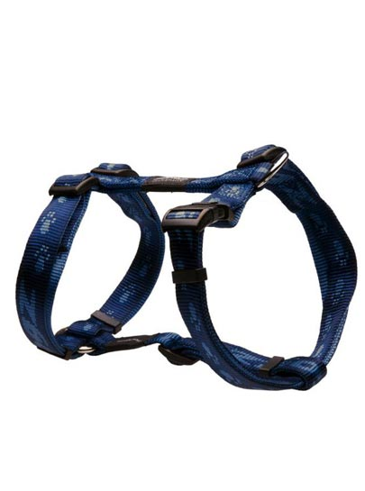 Rogz Alpinist H-Harness
