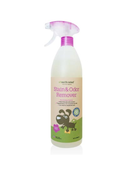 Earth rated Stain and Odor Remover