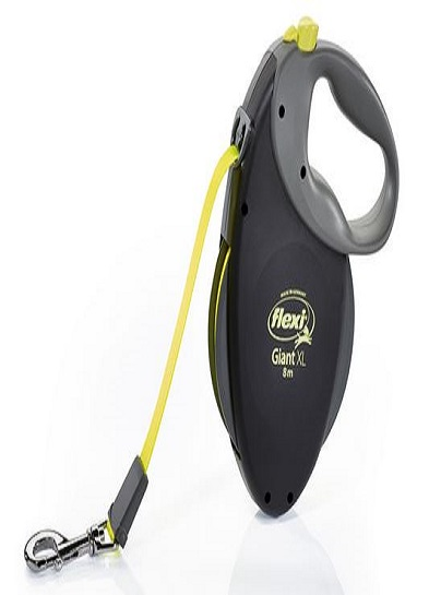 Flexi Giant XL Tape 8m Large & Strong Dogs