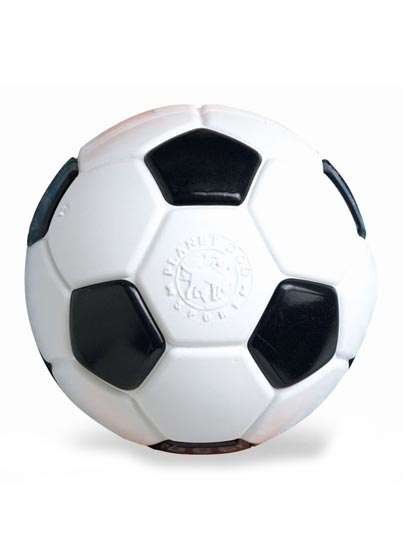 Planet Dog Sport Soccer Ball