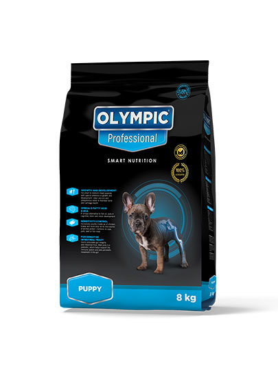 Olympic Professional Puppy Dog Food
