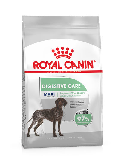 Royal Canin Maxi Digest Care