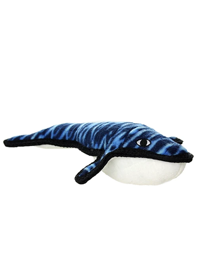 Tuffy Ocean Blue Whale
