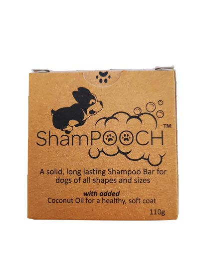 ShamPOOCH Bar Soap