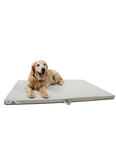 Dog-O-Pedic Hush Puppy Memory Foam Mattress Covers