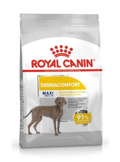 Royal Canin Maxi Dermacomfort Adult Dog Food