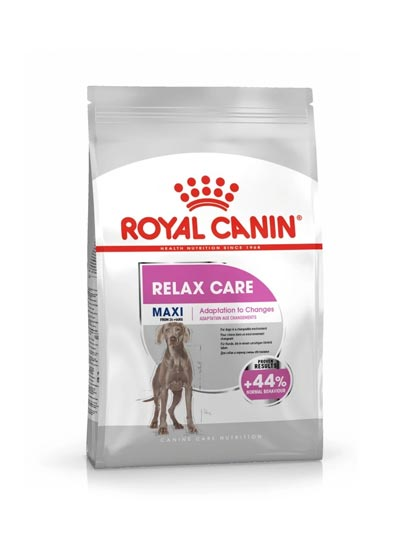 Royal Canin Maxi Relax Care Dog Food