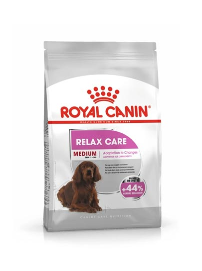 Royal Canin Medium Relax Care Dog Food