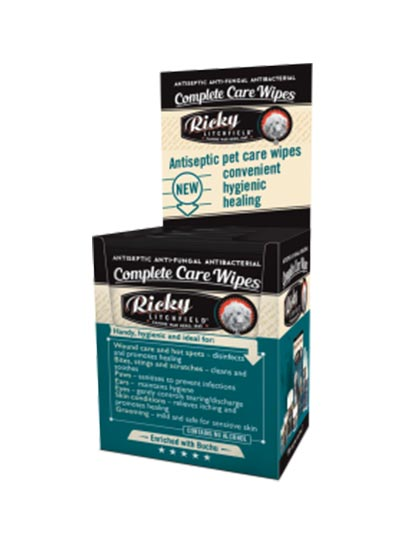 Ricky Complete Care Wipes