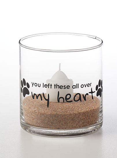Pawfect Remembrance Candles