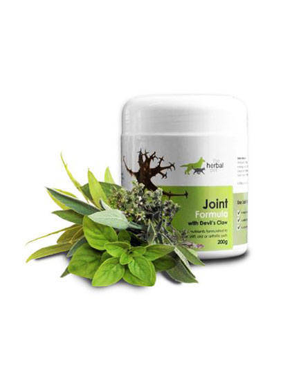 Herbal Joint Formula
