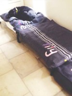Pawfect Personalised Dog Blankets 1