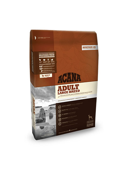 Acana Adult Large Breed Food
