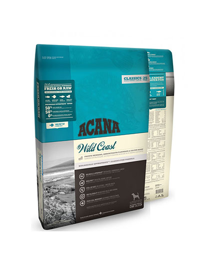 Acana Wild Coast Dog Food