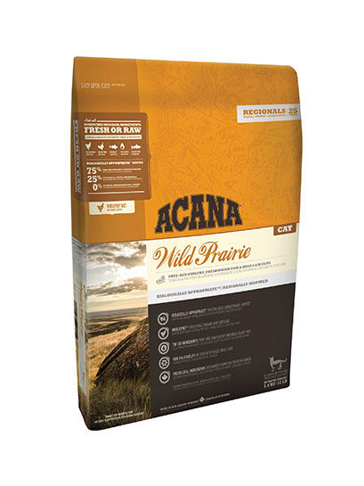 Acana Wild Prairie Cat Food