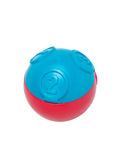 Challenge Ball Dog toy