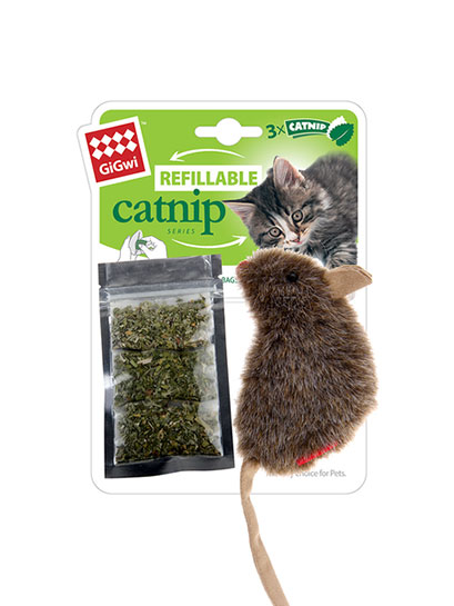 gigwi-refillable-catnip-mouse