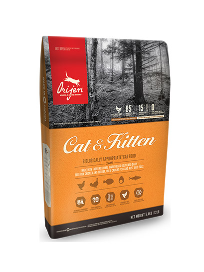 orijen-cat and kitten food